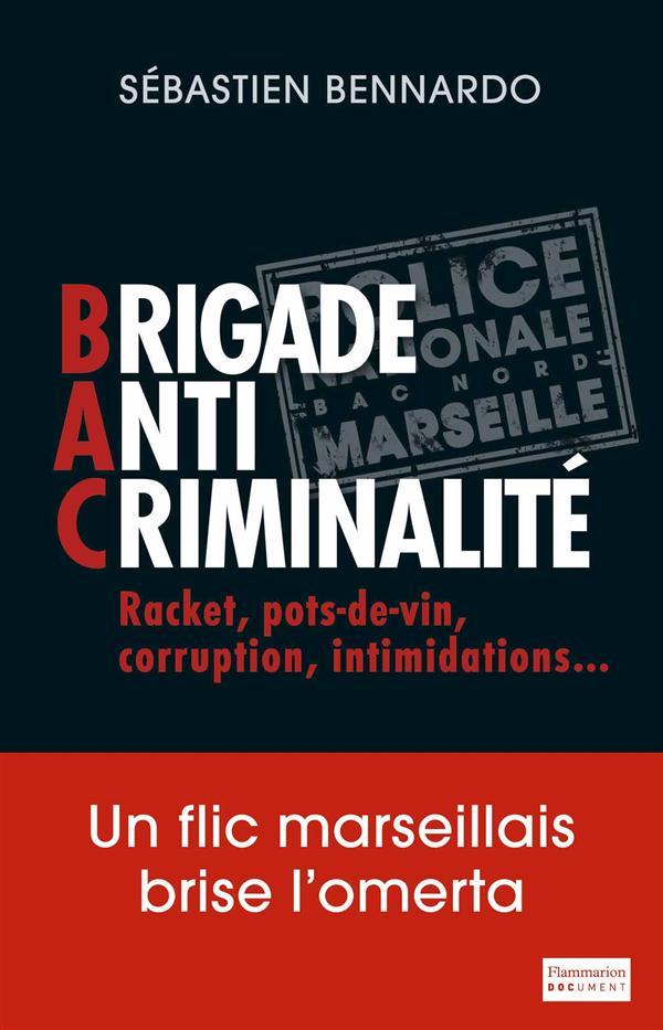 Brigade Anti Criminalité