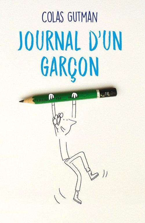 Journal d´un garçon