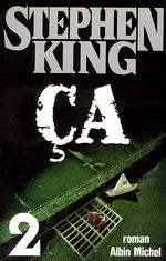 Vente Livre Numérique : Ca - tome 2  - Stephen King