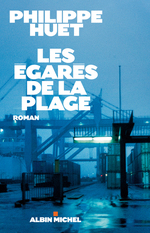 Vente Livre Numérique : Les Egarés de la plage  - Philippe Huet
