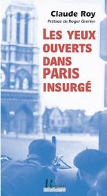 Les yeux ouverts dans Paris insurgé