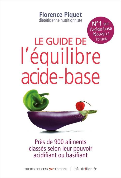 Le guide de l'équilibre acide-bas