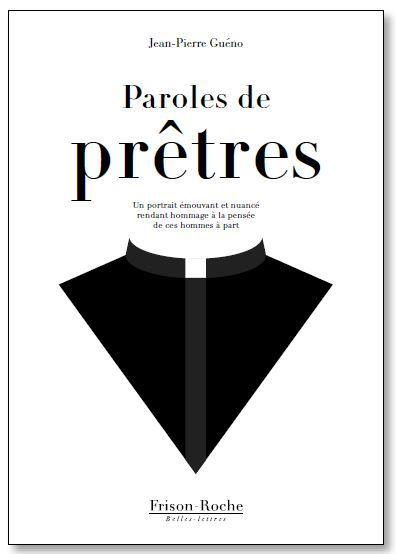 Paroles de prêtres