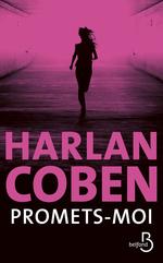 Vente Livre Numérique : Promets-moi  - Harlan COBEN