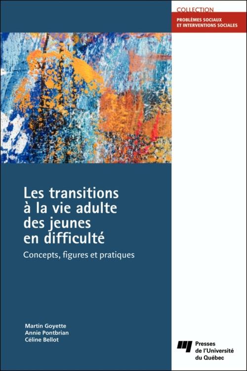 Les transitions à la vie adulte des jeunes en difficulté
