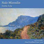 Vente AudioBook : Naïs Micoulin  - Émile Zola