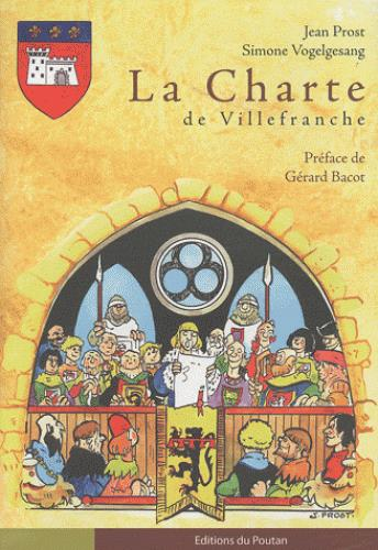 La charte de Villefranche
