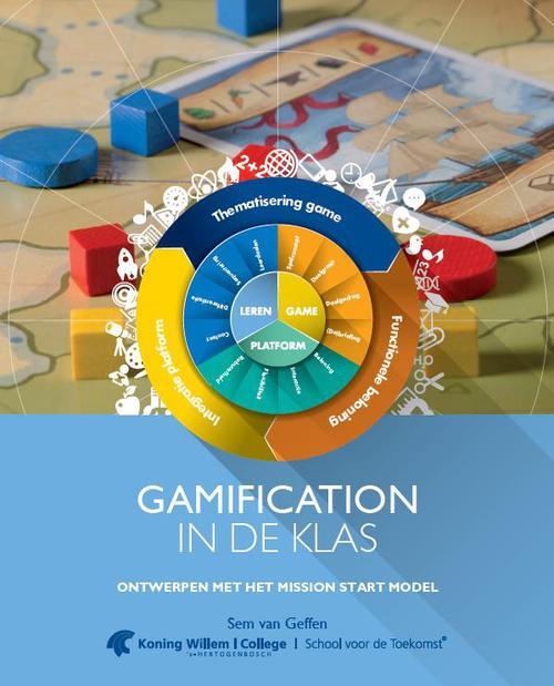 Gamification in de klas