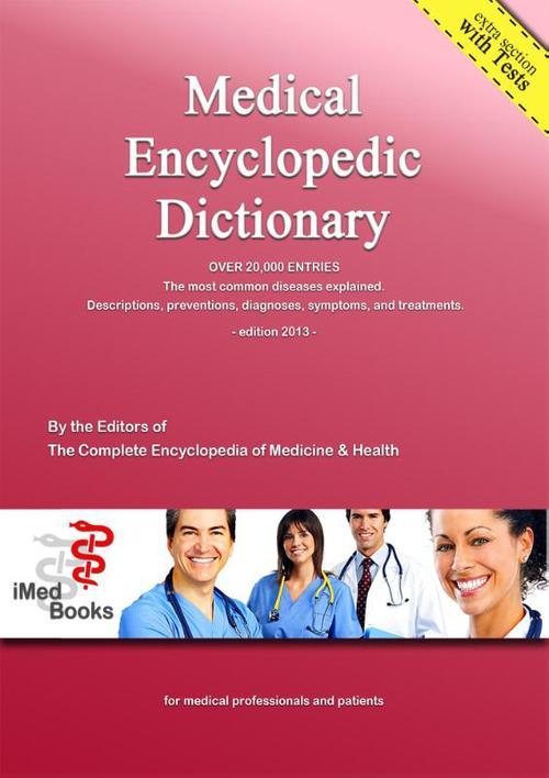 Medical encyclopedic dictionary