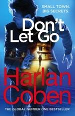 Vente Livre Numérique : Don't Let Go  - Harlan Coben