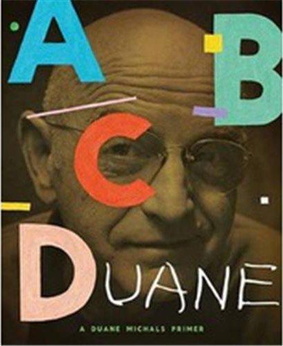 Duane michals abcduane /anglais