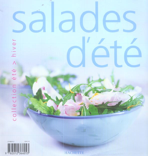 Salades d'ete