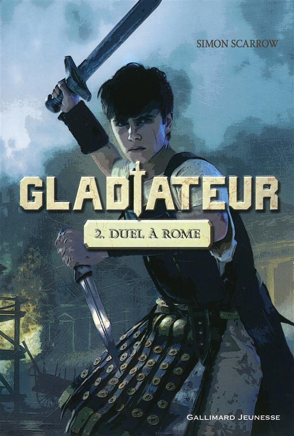 Gladiateur t.2 ; duel à Rome