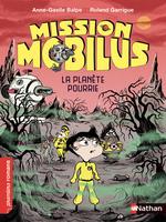 Vente EBooks : Mission Mobilus, la planète pourrie - Roman Science-Fiction - De 7 à 11 ans  - Anne-Gaëlle Balpe