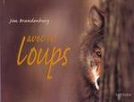 Couverture de Avec les loups