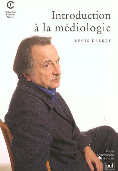 Introduction A La Mediologie