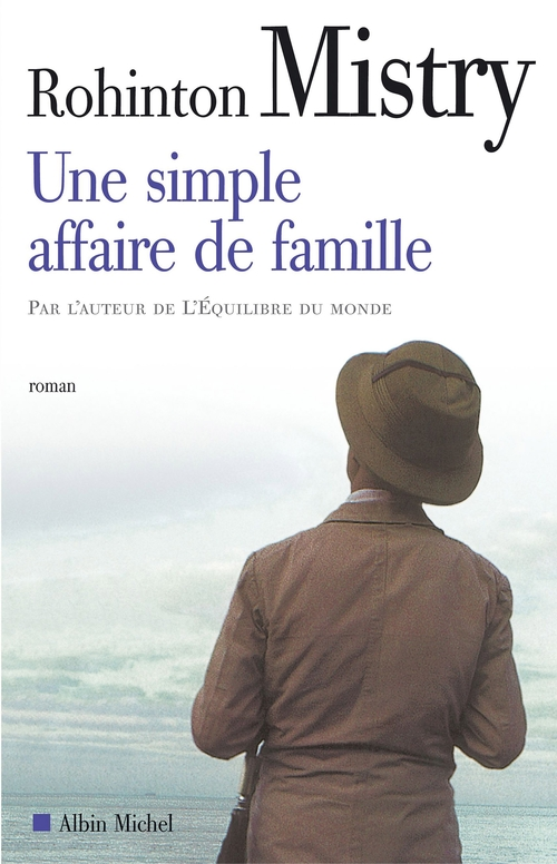 Une Simple Affaire De Famille