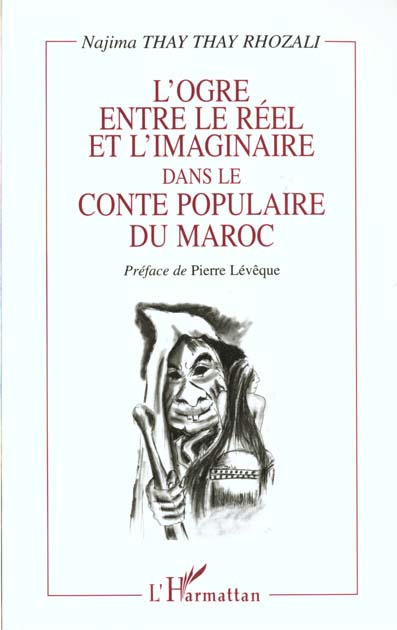 L'ogre entre le reel et l'imaginaire dans le conte populaire du maroc