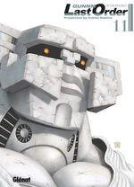Vente Livre Numérique : Gunnm Last Order - Édition originale - Tome 11  - Yukito Kishiro
