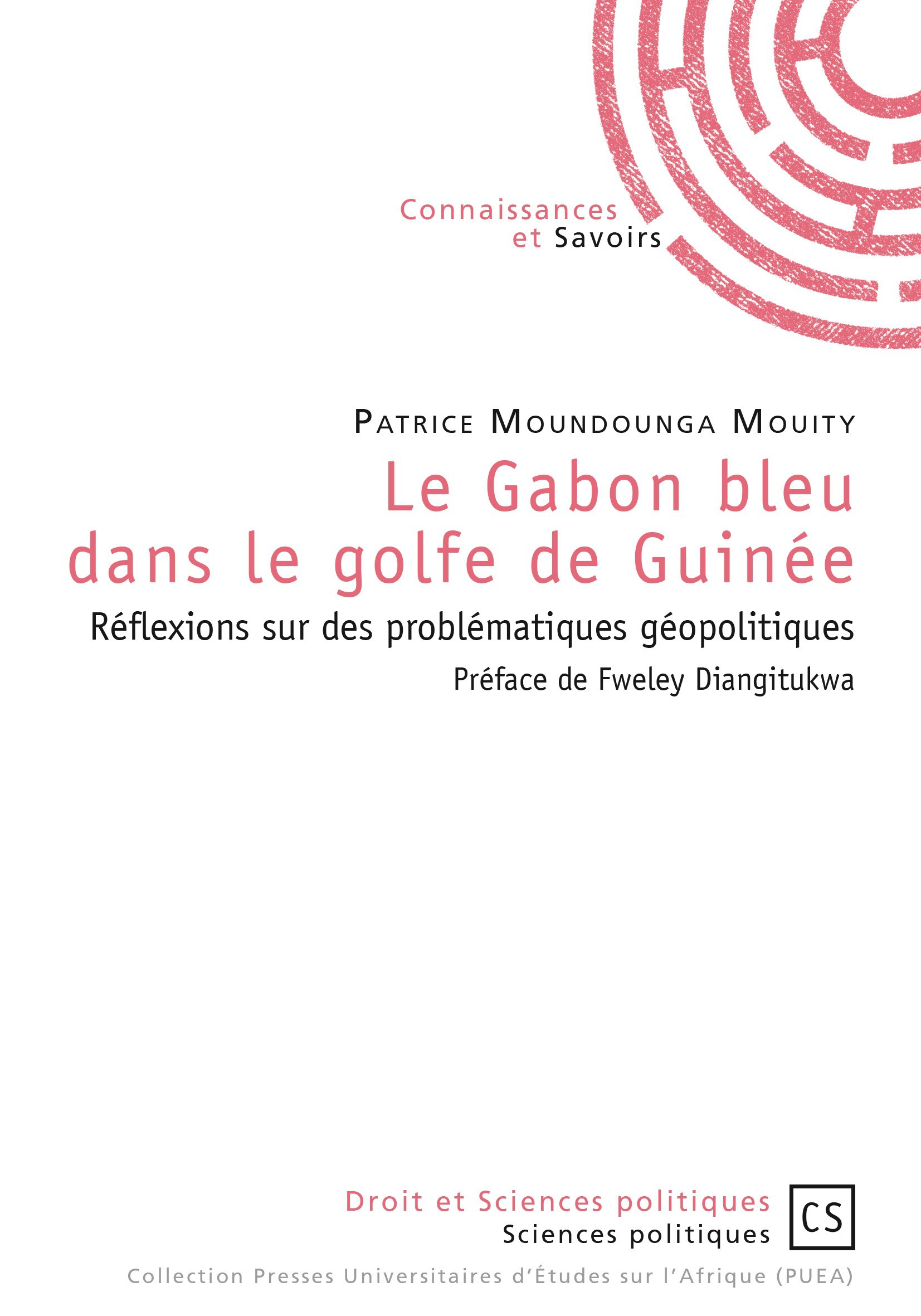Le Gabon bleu dans le golfe de Guinée ; réflexions sur des problématiques géopolitiques