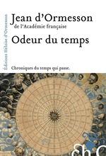 Vente EBooks : Odeur du temps  - Jean d'Ormesson
