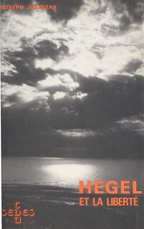 Hegel et la liberte