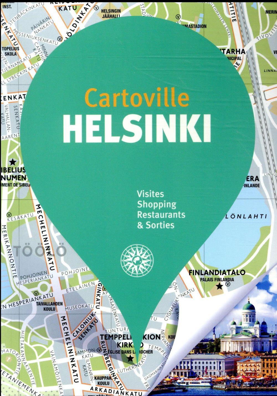 Helsinki (édition 2018)