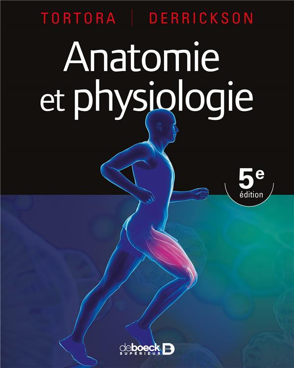 Anatomie et physiologie (5e édition)
