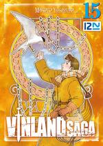 Vinland saga T.15  - Makoto Yukimura