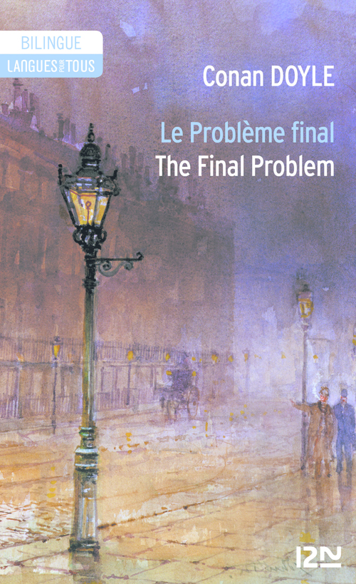 Le problème final ; the final problem