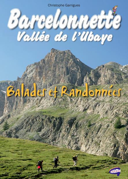 Barcelonnette ; spécial balades et randonnées