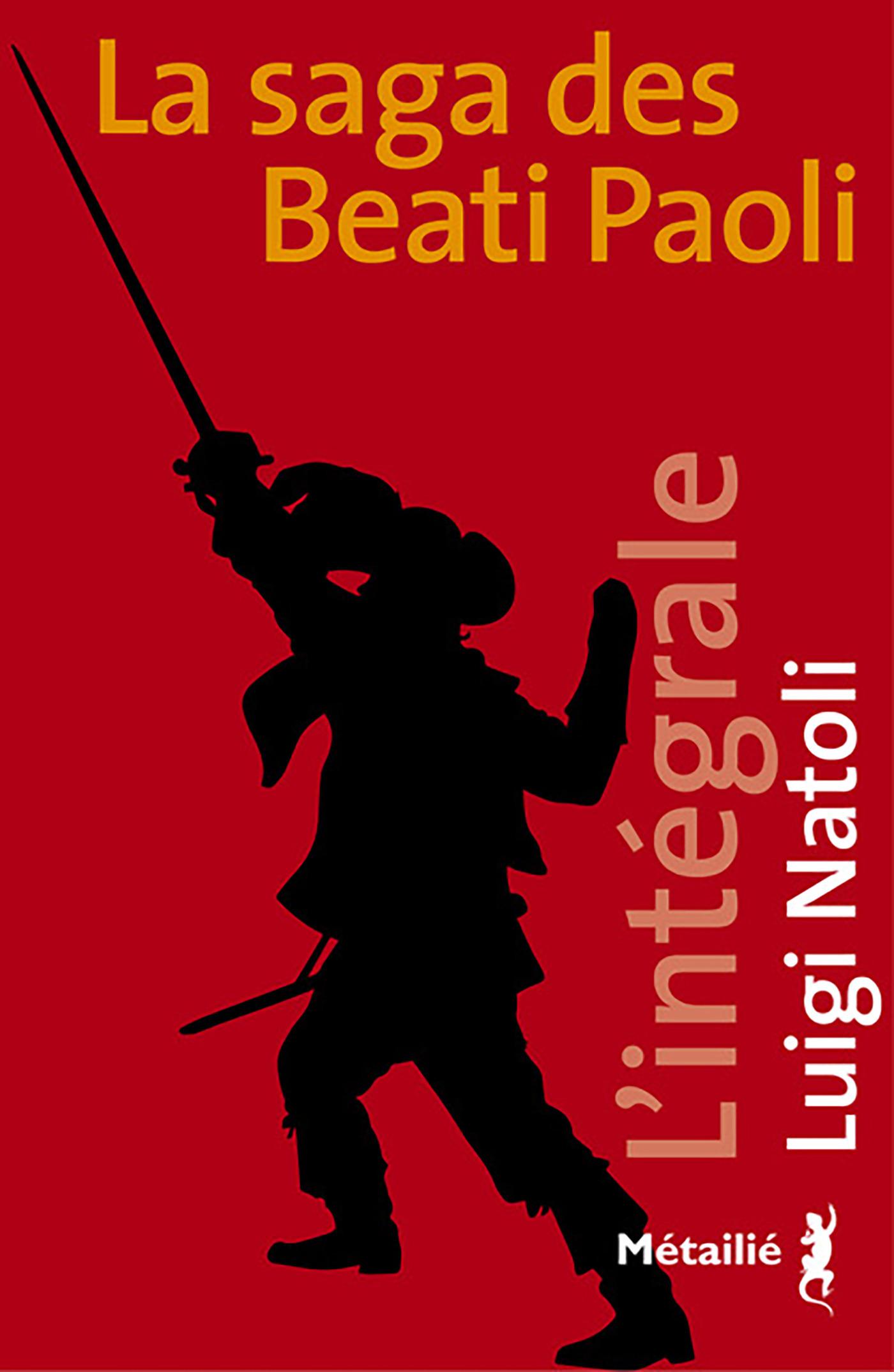 La saga des Beati Paoli - L´intégrale