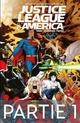 Infinite Crisis - Tome 3 - Jour de vengeance - 1ère partie  - Geoff Johns