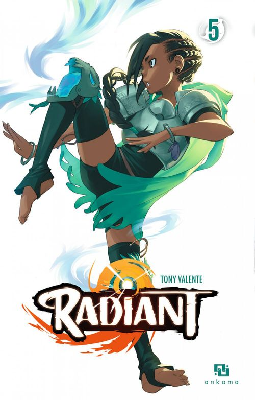 Radiant T.5