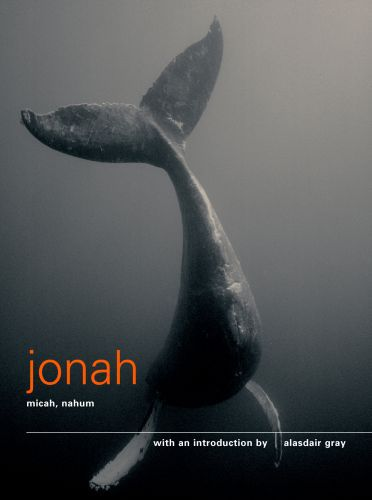 The Books of Jonah, Micah and Nahum