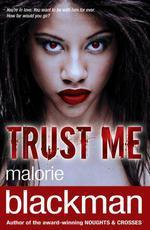 Vente EBooks : Trust Me  - Malorie Blackman
