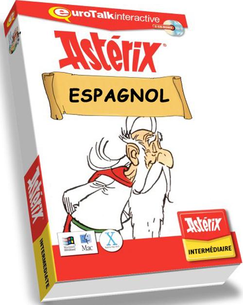 Asterix Espagnol