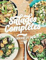 Vente EBooks : Salades complètes  - COLLECTF