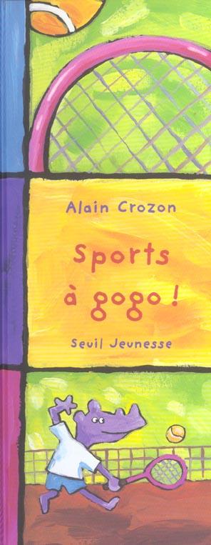 Sport a gogo (serie :