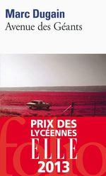 Vente Livre Numérique : Avenue des Géants  - Marc Dugain