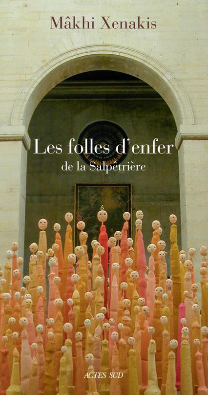 LES FOLLES D-ENFER DE LA SALPE