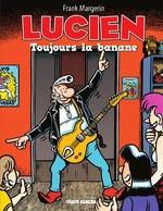Vente Livre Numérique : Lucien - Tome 9  - Margerin