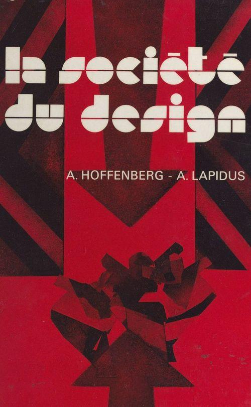 La société du design