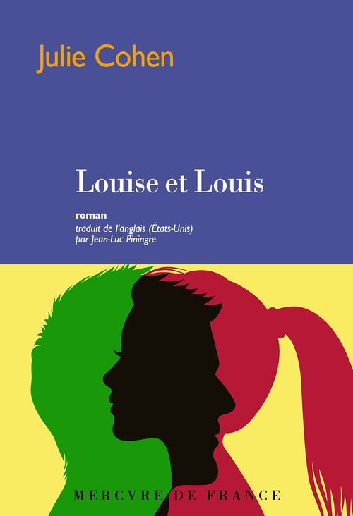 Louise et Louis