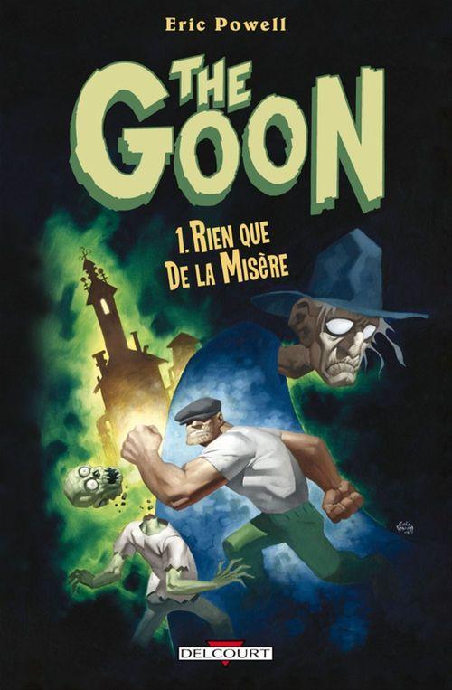 The Goon T01  - Eric Powell