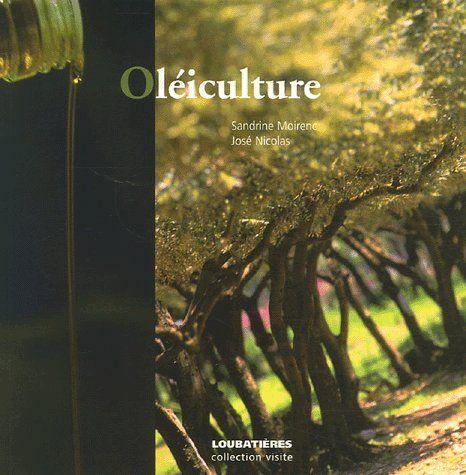 Oléiculture
