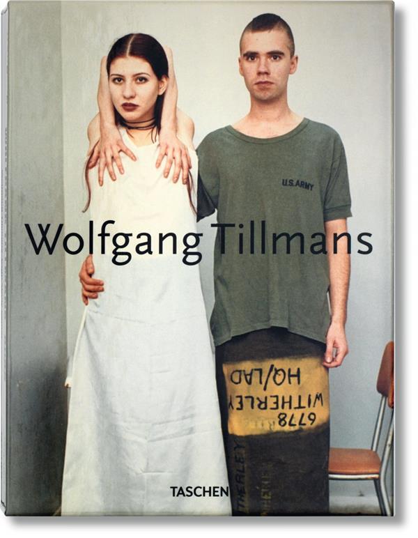 Coffret : Wolfgang Tillmans