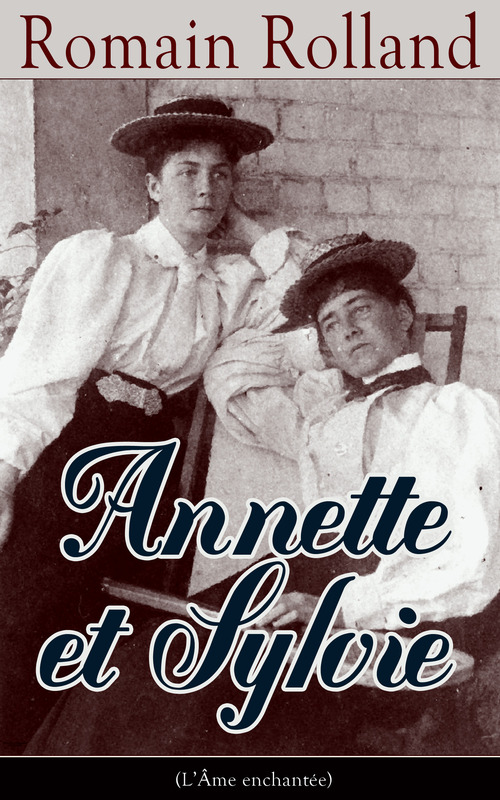 Annette et Sylvie (L´Âme enchantée)