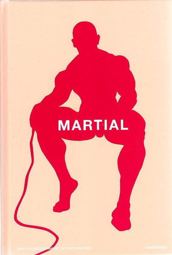 Martial cherrier martial