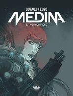 Vente Livre Numérique : Medina - Volume 3 - The Sacrificed  - Jean Dufaux